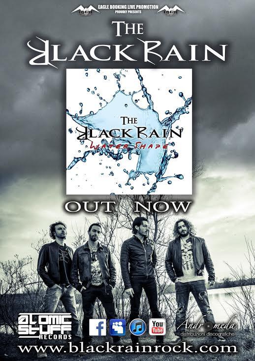 The Black Rain