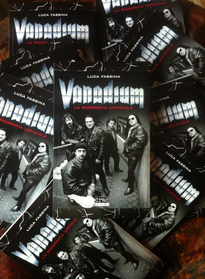 Vanadium Bio