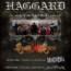 Haggard : contest per le date italiane