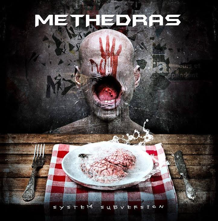 Methedras System Subversion
