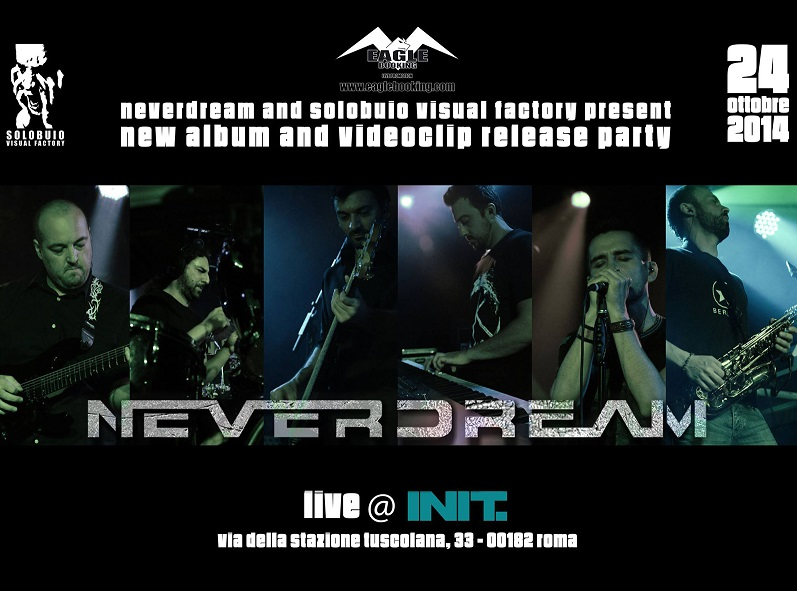 Neverdream Roma