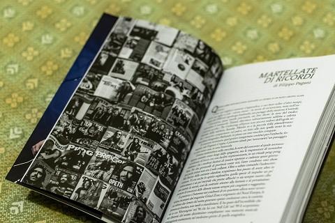 Opeth libro Tsunami 4