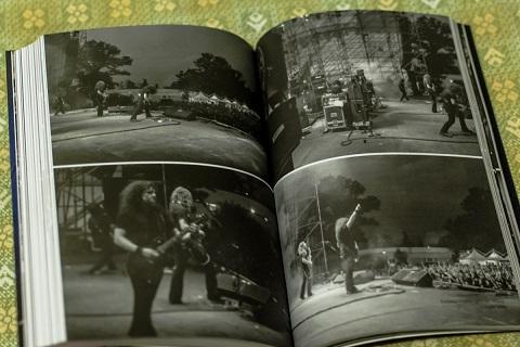Opeth libro Tsunami 7