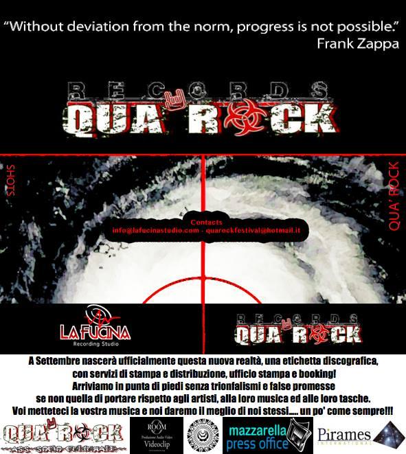 Qua Rock Records