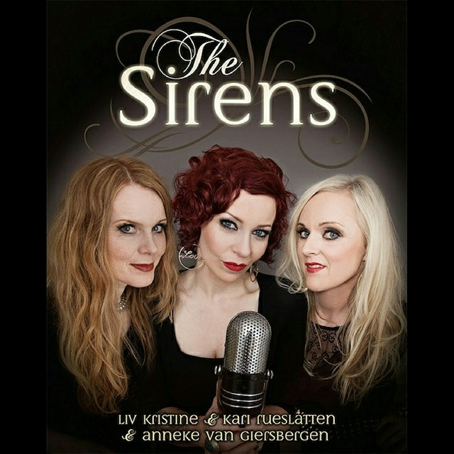 The Sirens 3