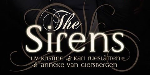 The Sirens logo