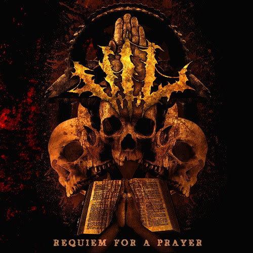 Vil Requiem Prayer