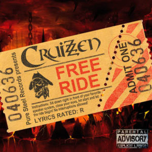 CRUIZZEN Free Ride 400 neu