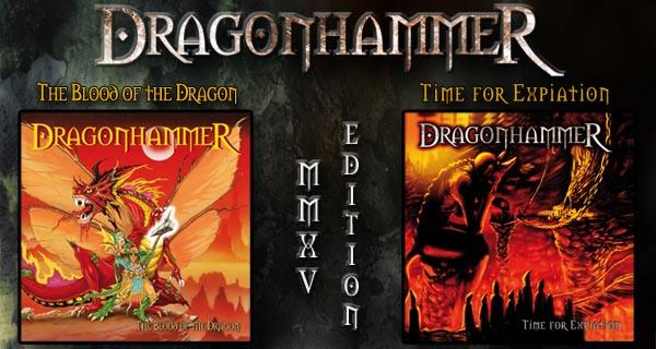 Dragonhammer ristampe