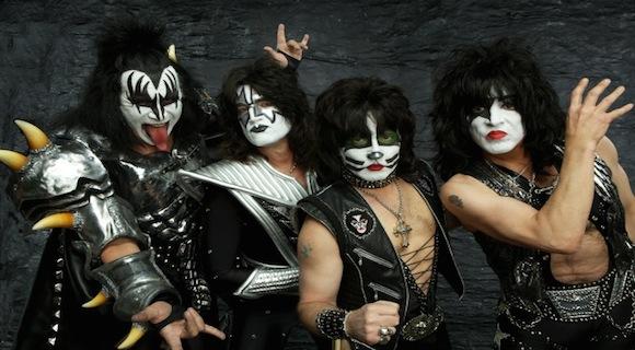 Kiss Verona 2015