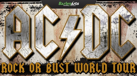 AcDc Rock Or Bust Imola
