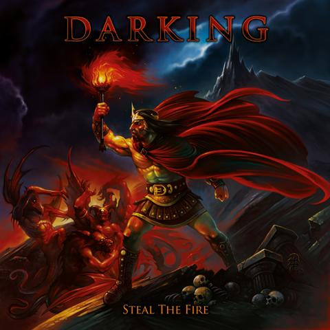 Darking Steal The Fire
