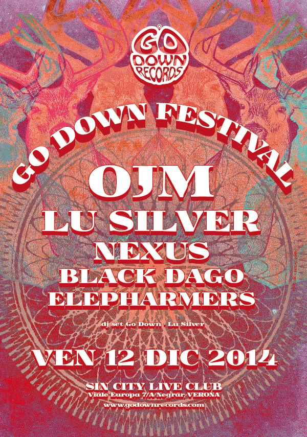 Go Down Festival