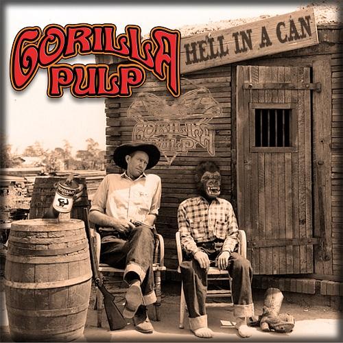 Gorilla Pulp