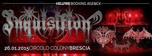 Inquisition Brescia