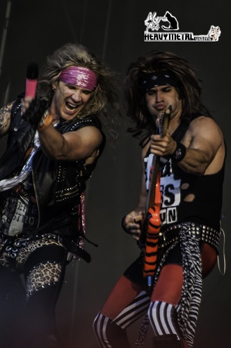 Steel Panther 4