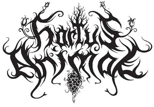 Hortus Animae new logo