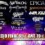Leyendas Del Rock : nuovi aggiornamenti dal festival