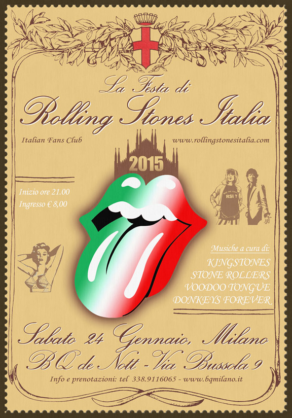 Rolling Stone Italia Festa