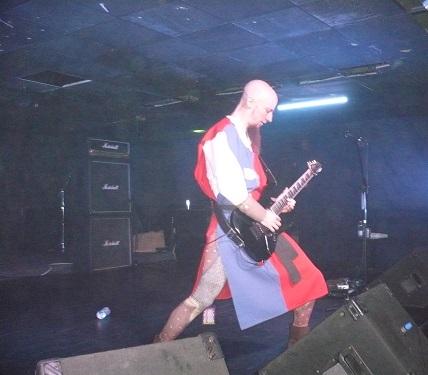 Gloryhammer 4