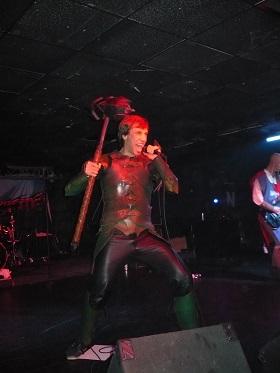 Gloryhammer 8