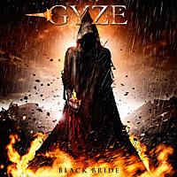 Gyze cover