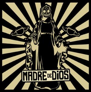 MADRE DE DIOS artwork
