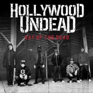 hollywoodundeaddayofthedeadcd
