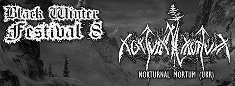Black Winter Fest 8