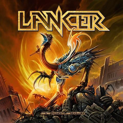 LANCER Second Storm