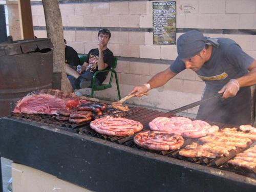 Leyendas Del Rock_cibo