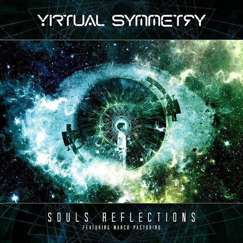 Virtual Symmetry - Soul's Reflections