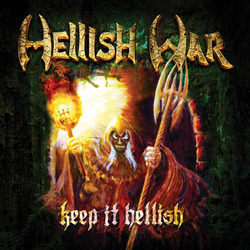 hellishwar