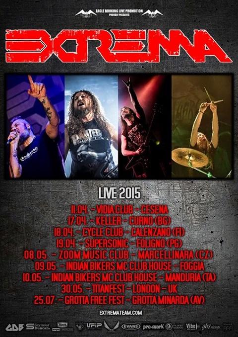 Extrema tour 2015 promo web agg