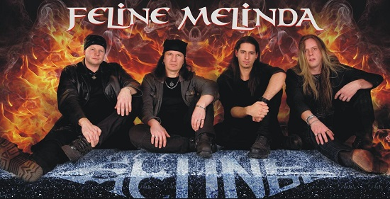 Feline Melinda (Rob Irbiz)