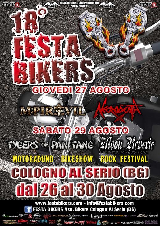 Festa bikers 2015 promo web agg