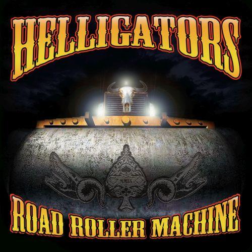 Helligators road_roller_machine