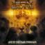 Iron Savior : dettagli del nuovo cd/dvd live