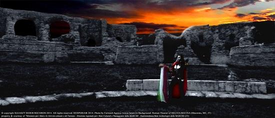 3c Hesperus-helvia recina roman theater