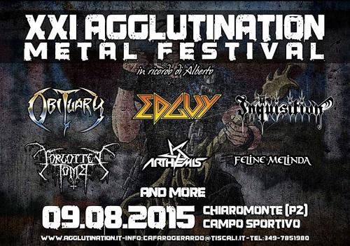 Agglutination 2015