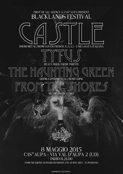 Castle doom band