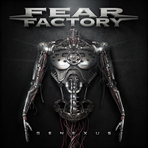 FEAR FACTORY - »Genexus«