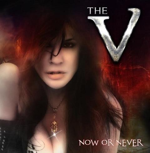 Veronica Freeman The V