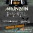 13/06/2015 : MainPain + Heavenfall + guest (Abbiategrasso, MI)