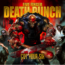 Five Finger Death Punch : online il nuovo singolo