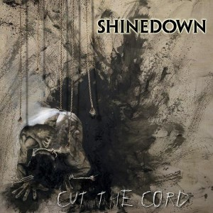 shinedowncutthecordcover