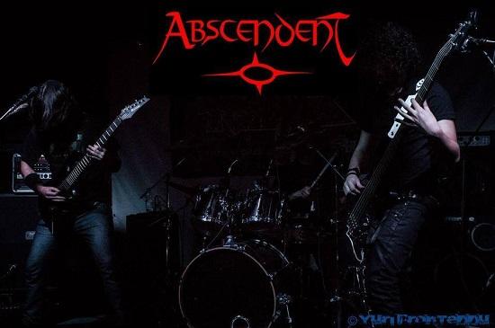 Abscendent