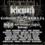 Eindhoven Metal Meeting : il bill definitivo