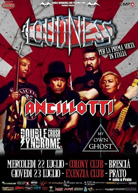 LOUDNESS promo web 2015 mm