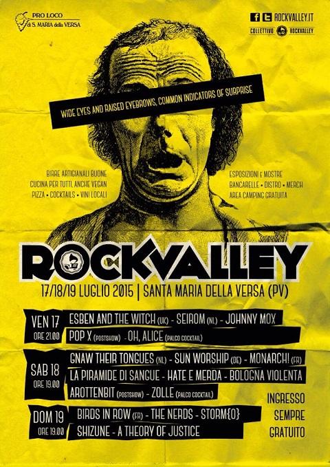 Rock Valley PV